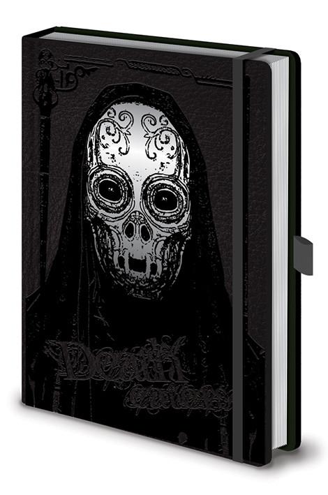 Notebook Harry Potter - Death Eater