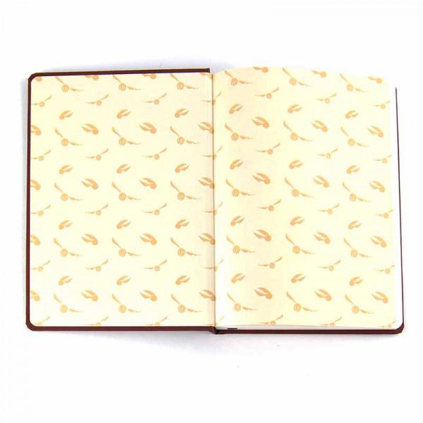 Notebook Harry Potter - Platform 9 ¾