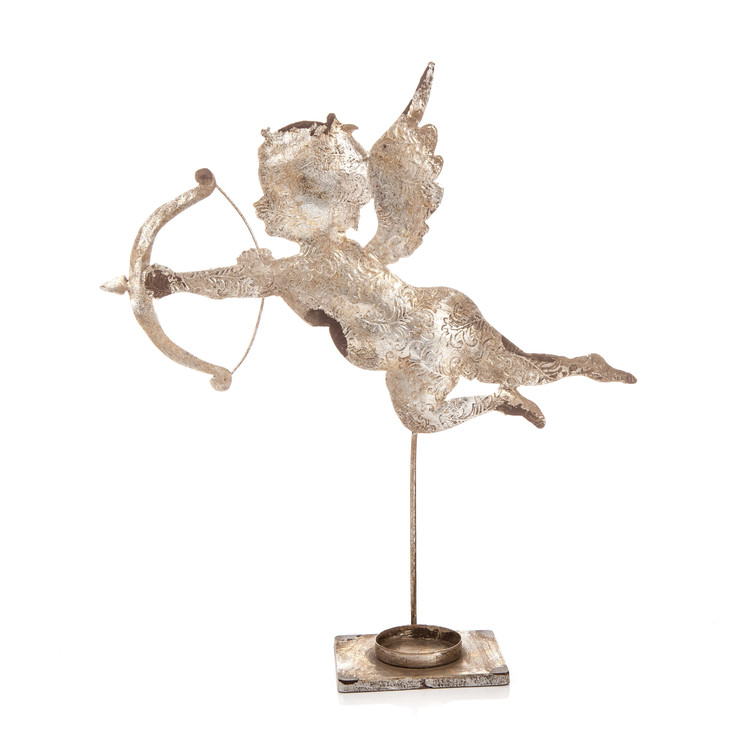 Angel with Bow Objectos Decorativos