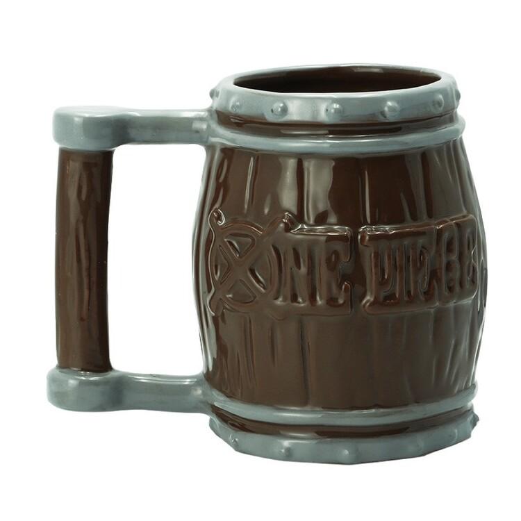 Cup One Piece - Barrel