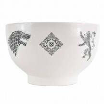 Bowl Game of Thrones - All Sigils