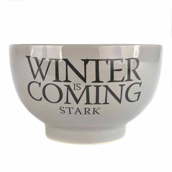 Bowl Game of Thrones - Stark