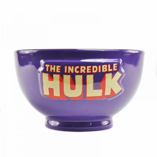 Bowl Marvel - Hulk