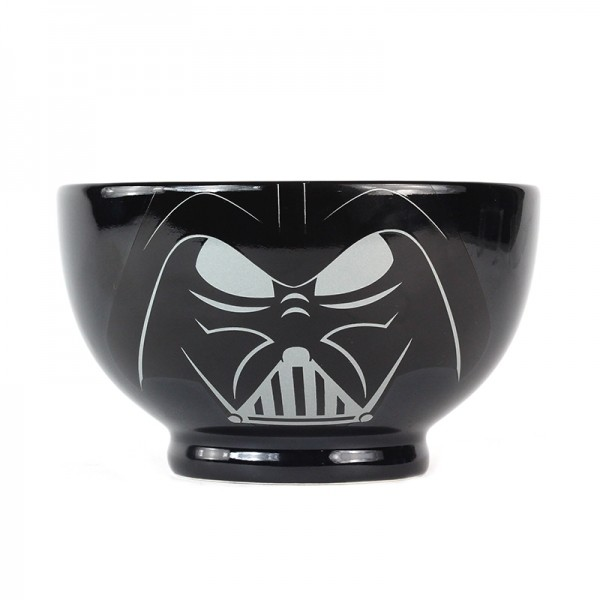 Bowl Star Wars - Darth Vader