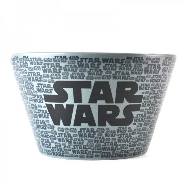 Bowl Star Wars - Stormtrooper