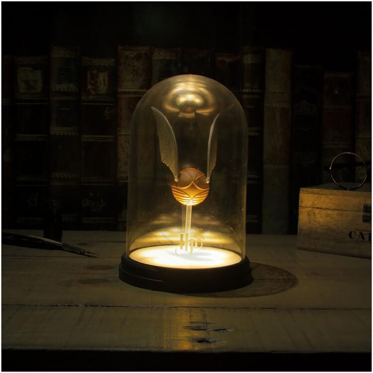Figurine Harry Potter - Golden Snitch
