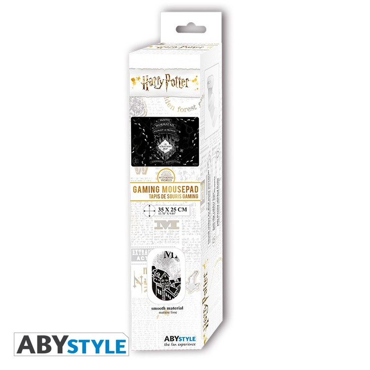 Harry Potter Marauder S Map Merchandise Sold At Europosters