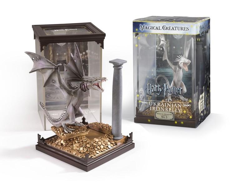 Harry Potter - Ukrainain Iron Belly Dragon