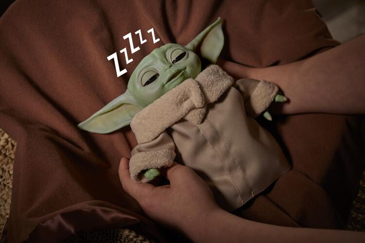 Figurine Star Wars: The Mandalorian - The Child (Baby Yoda)