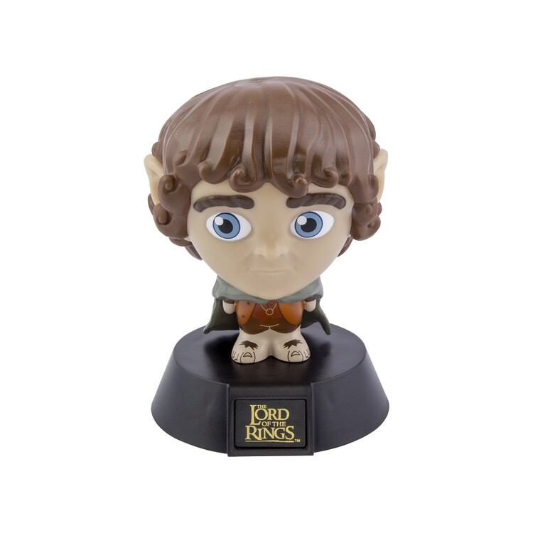 Glowing figurine The Lord Of The Rings - Frodo
