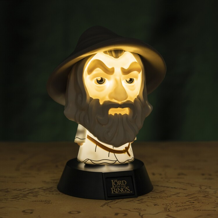 Glowing figurine The Lord Of The Rings - Gandalf