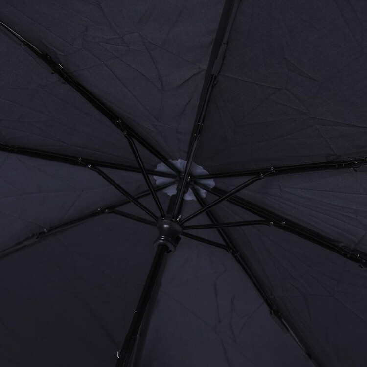 Umbrella - Friends - Black