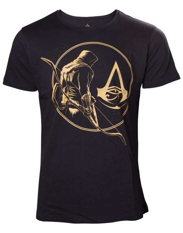 Paita  Assassin's Creed - Golden Bayek & Crest