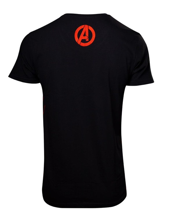 Paita  Avengers - Constructivism