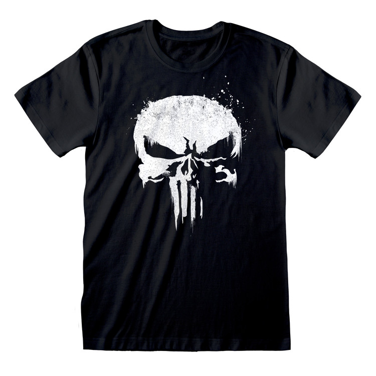 Paita Punisher - Logo