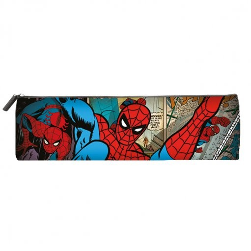 Papelaria SPIDER-MAN - pencil case