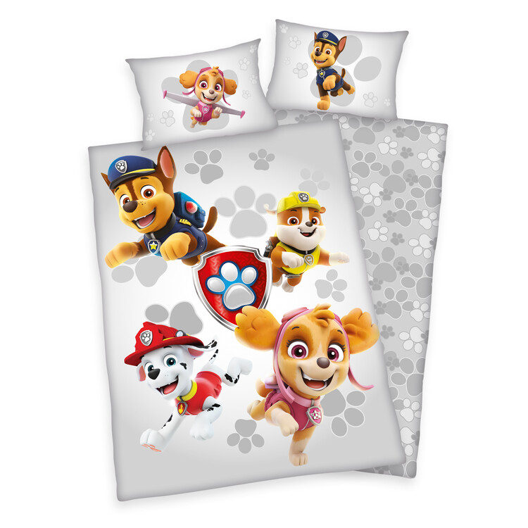 Bed sheets Paw Patrol