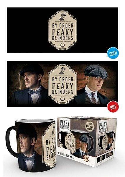 Mug Peaky Blinders - By Order
