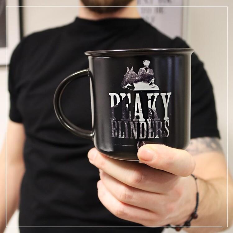 Cup Peaky Blinders - By Order Of