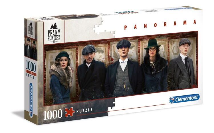 Puzzle Peaky Blinders