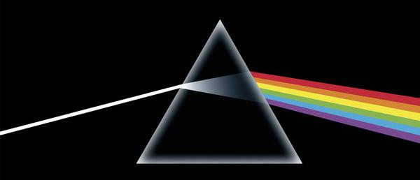 Mug Pink Floyd - Dark side of moon