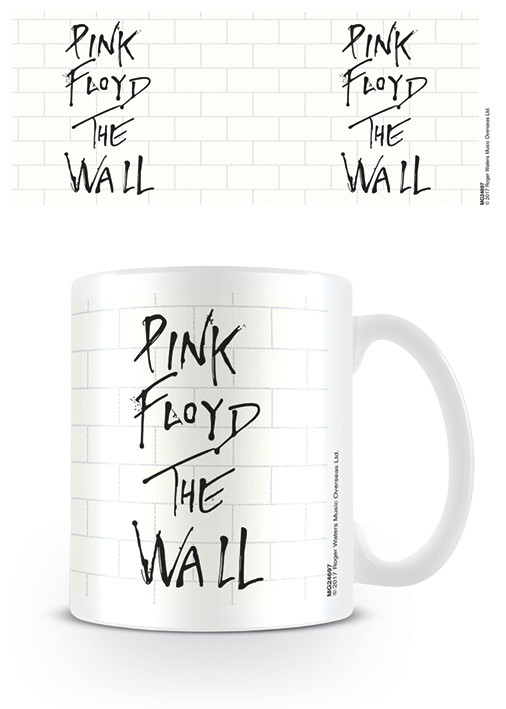 Mug Pink Floyd The Wall - Album
