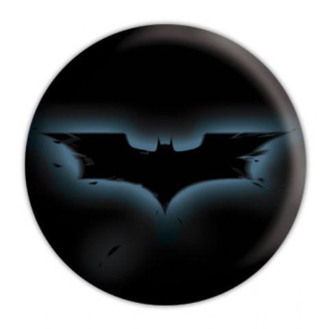 Pins  BATMAN - logo