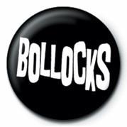 Pins BOLLOCKS