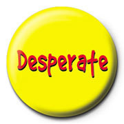 Pins Desperate