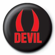 Pins DEVIL