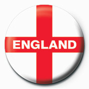 Pins FLAG - England St. George'