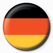 Pins Flag - Germany