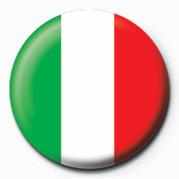 Pins Flag - Italy