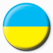 Pins  Flag - Ukraine