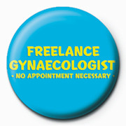 Pins Freelance Gynaecologist