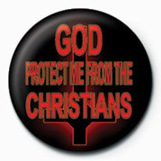 Pins GOD PROTECT ME FROM THE CH