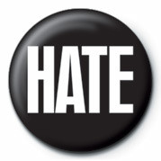 Pins HATE