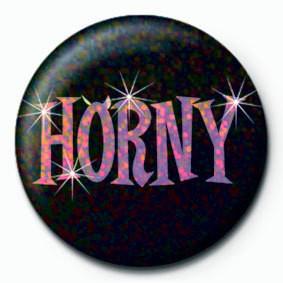 Pins HORNY