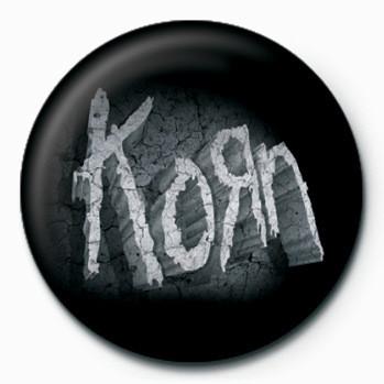 Pins Korn - (Stone Logo)