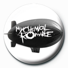 Pins My Chemical Romance - Airs