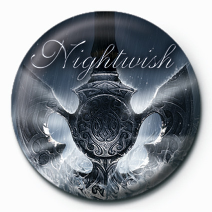 Pins Nightwish-Dark Passion Pla