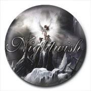 Pins NIGHTWISH - good journey