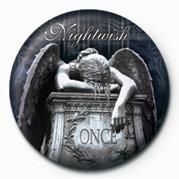 Pins NIGHTWISH (ONCE)