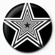 Pins OP ART STARS