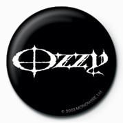 Pins Ozzy Osbourne - Logo