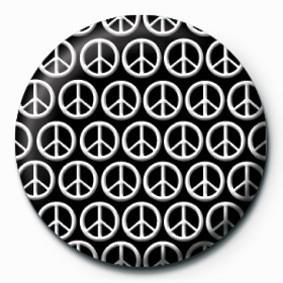 Pins PEACE (MULTI)