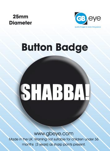 Pins Shabba