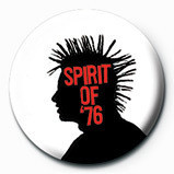 Pins SPIRIT OF 76