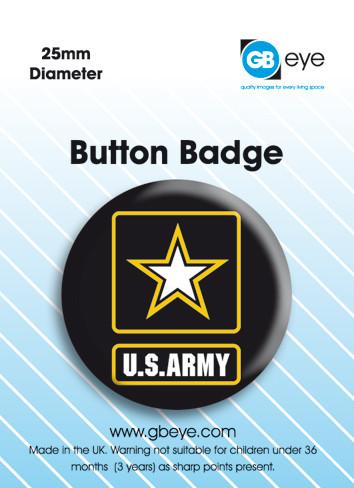 Pins US ARMY