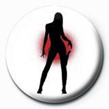 Pins VELVET REVOLVER - GIRL